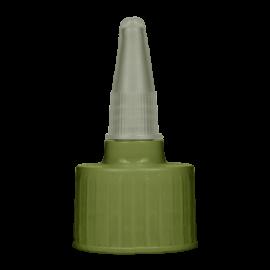 24파이 꼭지캡 신제품_녹색