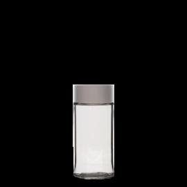 PET_CS-022 _60ml 용기+백색 일반캡(후가공별도)