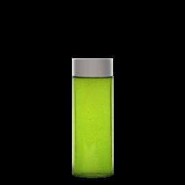 PET_CS-022 _100ml 용기+백색 일반캡(후가공별도)