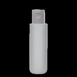 FCY PE 90ml 원형용기+긴 원터치 포함