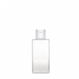 FSQ-022 80ml PET 투명용기+원터치