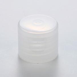 Ø20원터치캡-투명