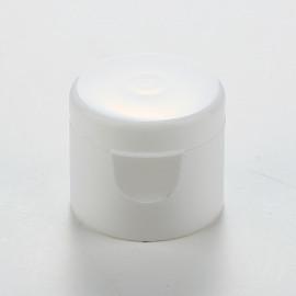 Ø20원터치캡-백색